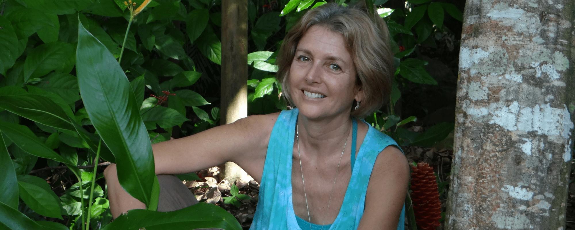Julie Heskins Reiki Teacher Cairns