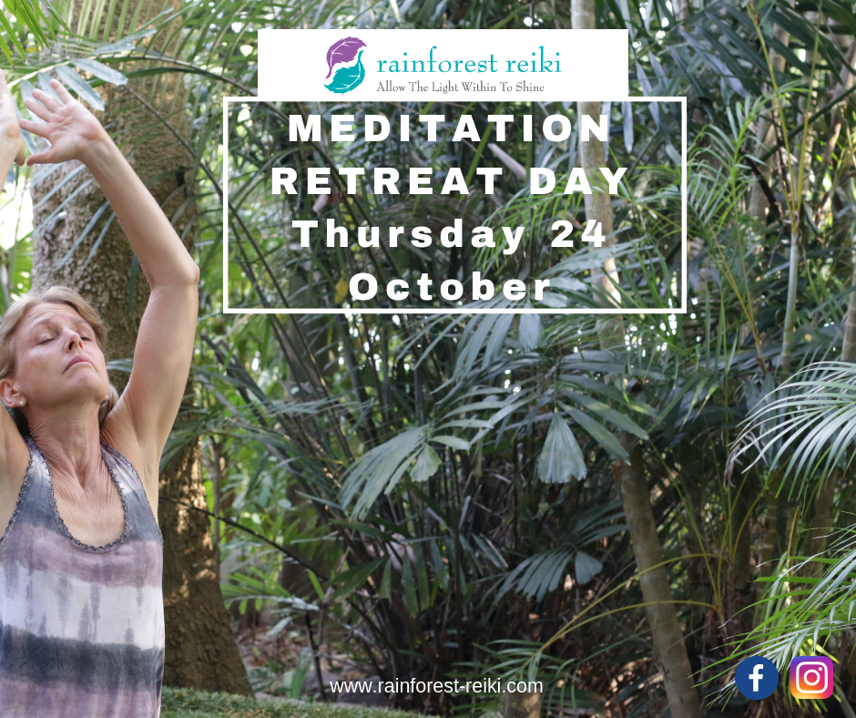 Meditation Retreat Day